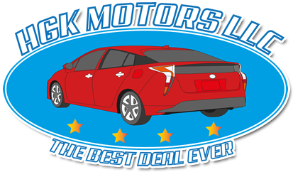 HGK Motors LLC Logo