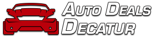 Auto Deals Decatur Logo