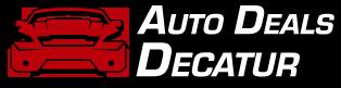 Auto Deals Decatur Logo