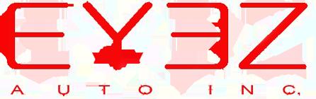 Eyez Auto Inc Logo