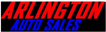 Arlington Auto Sales Logo
