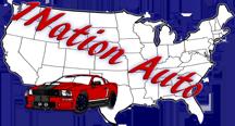 1 Nation Auto Logo