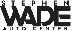 Stephen Wade Auto Center Logo