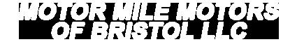 Motor Mile Motors of Bristol LLC Logo