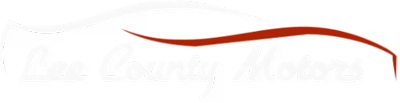 Lee County Motors Logo