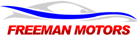 Freeman Motors Greenbrier Logo