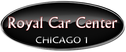 Royal Car Center Chicago 1 inc Logo