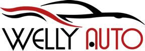Welly Auto Sales Logo