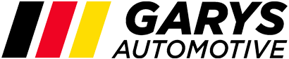 Gary's Automotive Logo