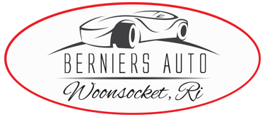 Bernier's Auto Logo