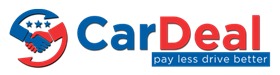 Car Deal  Logo