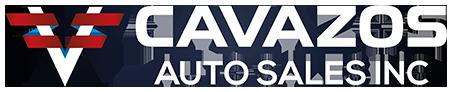 Cavazos Auto Sales Inc Logo