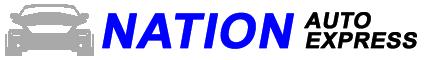 Nation Auto Express Logo
