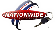 Nationwide Auto Finance LLC Logo