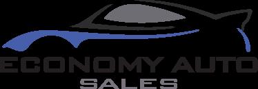 Economy Auto Sales Logo