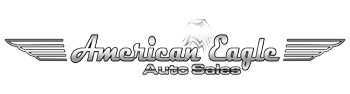 American Eagle Auto Sales Logo