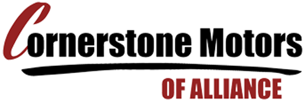Cornerstone Motors Logo