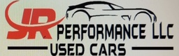 JR Performance Used Cars LLC Logo