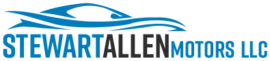 Stewart Allen Motors LLC Logo
