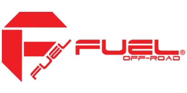 Fuel Off Road Logo