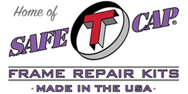 Safe T Cap Logo