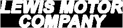 Lewis Motor Company Logo