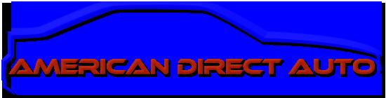 American Direct Auto Logo