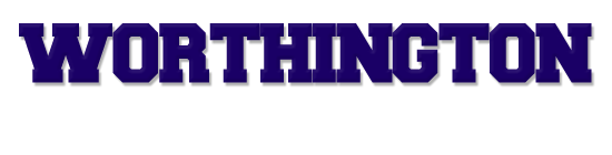 Worthington Air Automotive Alternate Logo