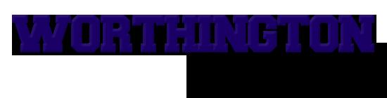 Worthington Air Automotive Logo