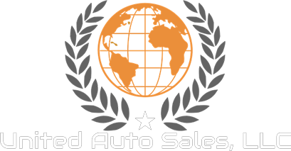 United Auto Sales llc Logo