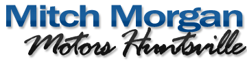 Mitch Morgan Motors Huntsville Logo