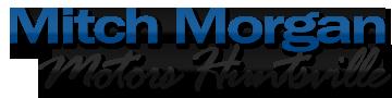 Mitch Morgan Motors Huntsville Logo
