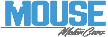 Mouse Motorcars Logo