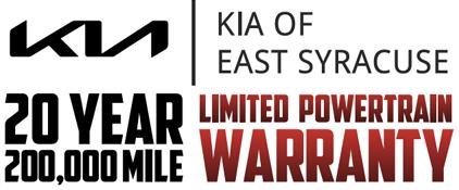 Kia of East Syracuse Logo