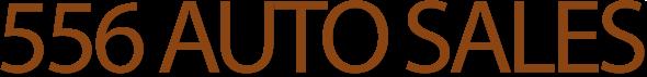 556 Auto Sales Logo