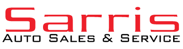 Sarris Auto Sales & Service Logo