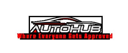 Autohub Logo