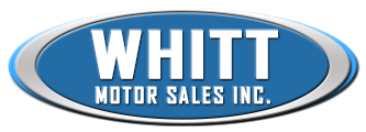 Whitt Motor Sales Inc. Logo