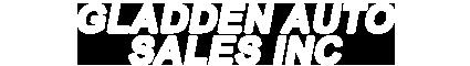 Gladden Auto Sales Inc Logo