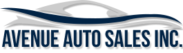 Avenue Auto Sales Inc. Logo