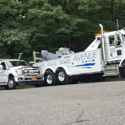 towing image 5