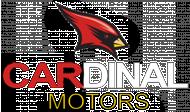 Cardinal Motors Logo