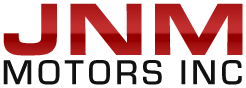 JNM Motors Inc Logo