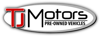 TJ Motors Logo
