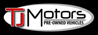 TJ Motors Logo