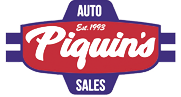 Piquins Auto Sales Logo