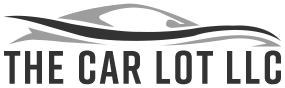 The Car Lot LLC Logo