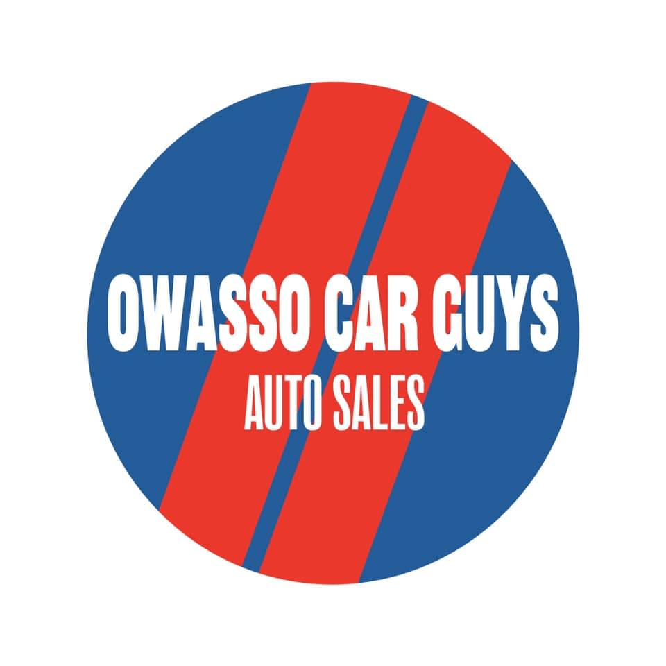 Owasso Car Guys Logo