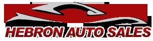 Hebron Auto Sales  Logo