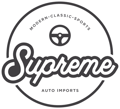 Supreme Auto Imports Logo